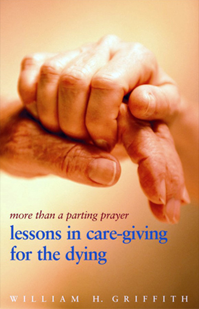 Lessons in Care Giving for the Dying